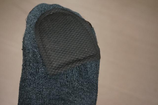 安心して下さい!履いてますから!! 暖かいのつけてるやつ履いてますから~♪♪ きっとそのうち良くなりますから!!気持ち悪くないですから~~(;´Д`) 靴下端っこ破けてるのちょっと見えても恥ずかしくないですからっちょいミスったけど…やっぱちょっと恥ずかしいですから~(>_<)♥